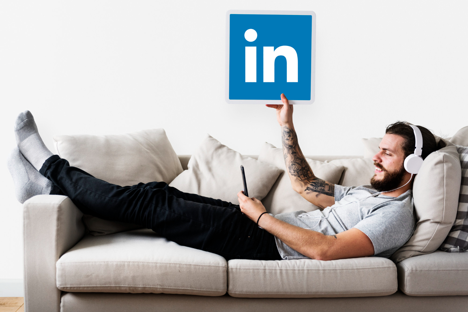 How To Generate High-Quality Leads With LinkedIn Product Pages