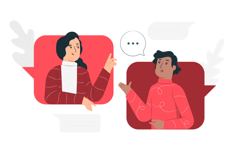 Basics of Conversational Marketing