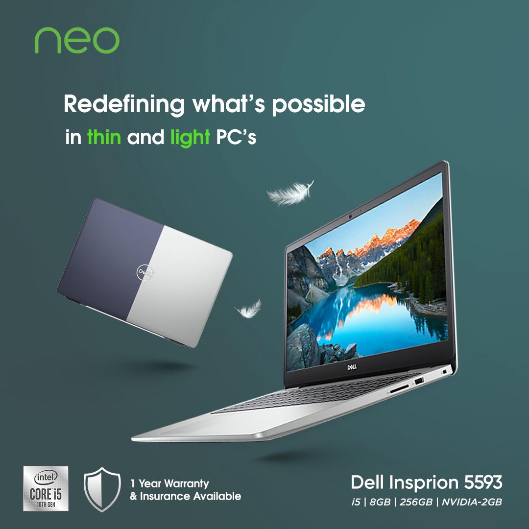Neo Dell